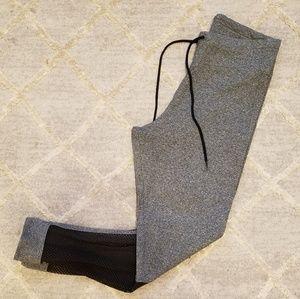 PINK Yoga Campus Mesh Cotton Leggings